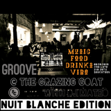 Groove at The Goat Sept 26th 2015 pt 2
