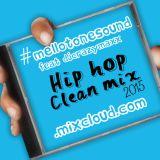 Hip Hop Clean Mix 2015.mp3(133.5MB)