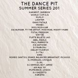 The Dance Pit : Summer Series 201
