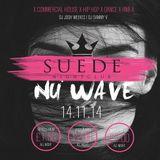 Dj Josh Weekes - Nu Wave Official Mix