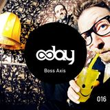 8dayCast 016 by Boss Axis