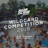 Hard Island 2016 Wildcard competition by YEV