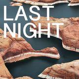 Live at LAST NIGHT - 2/21/2015