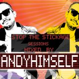 Introspect Recordings 30 Andy Himself Mo' Stickage Mix