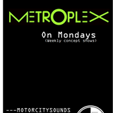 Motorcitysounds week 12 (Metroplex on Mondays by Klaina)