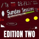 Sunday Sessions: Edition Two