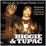 2PAC VS BIGGIE mixed by DjSugarDaddy.com
