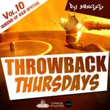 Throwback Thursdays Vol.10: Queens Of R&B Pt.1