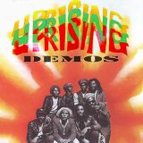 Bob Marley and the Wailers - Neville Garrick - Uprising Demos