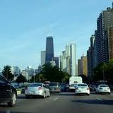 Dj Thomas Trickmaster E.. Jam Pack#3 The Ride On Chicago's Lake Shore Dr. (Extended) MixTape 1995...