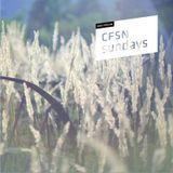 CFSN Sundays  - swanky garden DUB selection