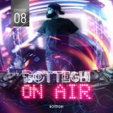 """Botteghi presents """"Botteghi ON AIR"""" - Episode 08"""
