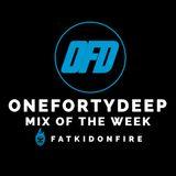 REMERGE - Fatkidonfire Mix of the Week