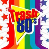 Set Trash 80 - By Fabão