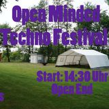 Open Minded Techno Festival 2016 Promo 05.06.2016