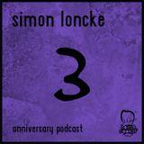 Simon Loncke - Anniversary Podcast IV