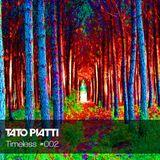TATO PIATTI TIMELESS #002