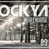 Luigi Madonna @ Dockyard Warehouse Festival (Amsterdam, Holland) – 09.04.2016 [FREE DOWNLOAD]