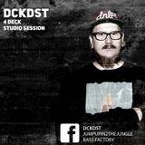 DCKDST 4 DECK  STUDIO session