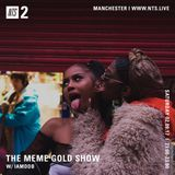 The Meme Gold Show w/ IAMDDB - 2nd September 2017