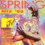 MTV Spring Dance Mix 1995
