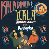 Kala soundsystem ir Dominyka @ Suflerio budele, Kaunas 2015-01-23