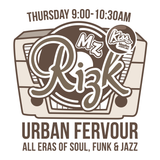 Urban Fervour Presented by MzRizk - January 7, 2016