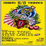 Pete Tong - Essential Mix (Live Viva Party, Pure Pacha, Ibiza) - 11.08.2006