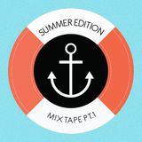 Surfdisco Summer Edition 2011 Mixtape