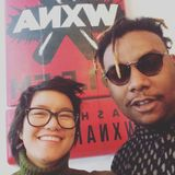 18.03.03 ft Marlos E'van of Jessi Zazu, Inc. | Hello Hooray on WXNA with Ariel Bui