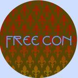 Free Con - Red Sea Dance Radio Mix #18 (6.21.2012)