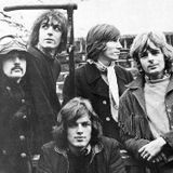 Rock Legends: Pink Floyd (& Solo) [1967 to 2017]