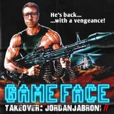 Takeover: jordanjabroni Part II- He's Back... With A Vengeance