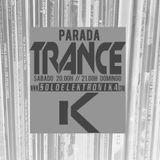 #001 PARADA TRANCE [Noviembre 2017]