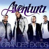 Aventura Mix 2008 (DjDIEGO)