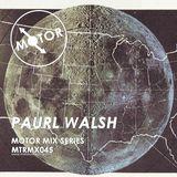MTRMX045 - PAURL WALSH - MOTOR MIX SERIES