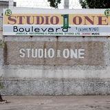 Brentford Road style - Studio One instrumentals