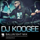 Exclusive Ballin' Night Mix by DJ Koogee