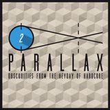 Vali NME Click@ Parallax #2 (1993 Hardcore recorded live 08.11.14)
