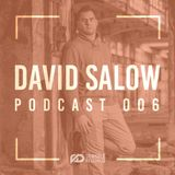 Dumble Records podcast #006 mixed by David Salow