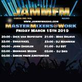 mastermixers@work 15-3-2019