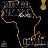 CONGO NATTY MEETS LIONPULSE SOUND - ROOTS Vol 1
