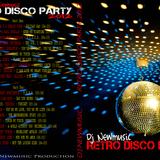 Dj Newmusic – Retro Disco Party 2012 (2012) Part 1