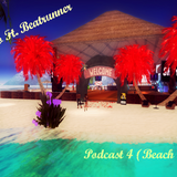 Dj Legistino Ft. Beatrunner Podcast 4 (Beach Sensations)