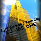 I JUST GOT BACK 2 TOWN 2 DAY NON STOP HOUSE TECHNO EDM MIX GROOVE SHOP NORTH 2012