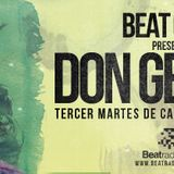 Beat Club - Don Genaro - Marzo '15