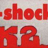 Lars Klein @ K2 Preschen E- Shock 19 / 25.12.1999