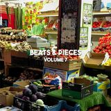 Beats & Pieces vol. 7 [Moses Boyd, Ross From Friends, IAMDDB, Dele Sosimi, The Roots, Gang Starr]
