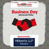 #BusinessDay 2 Sept 2019 - Podcasts Networking Christmas Preps