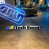 A-Run Live @ A Tech Event 6-21-2017